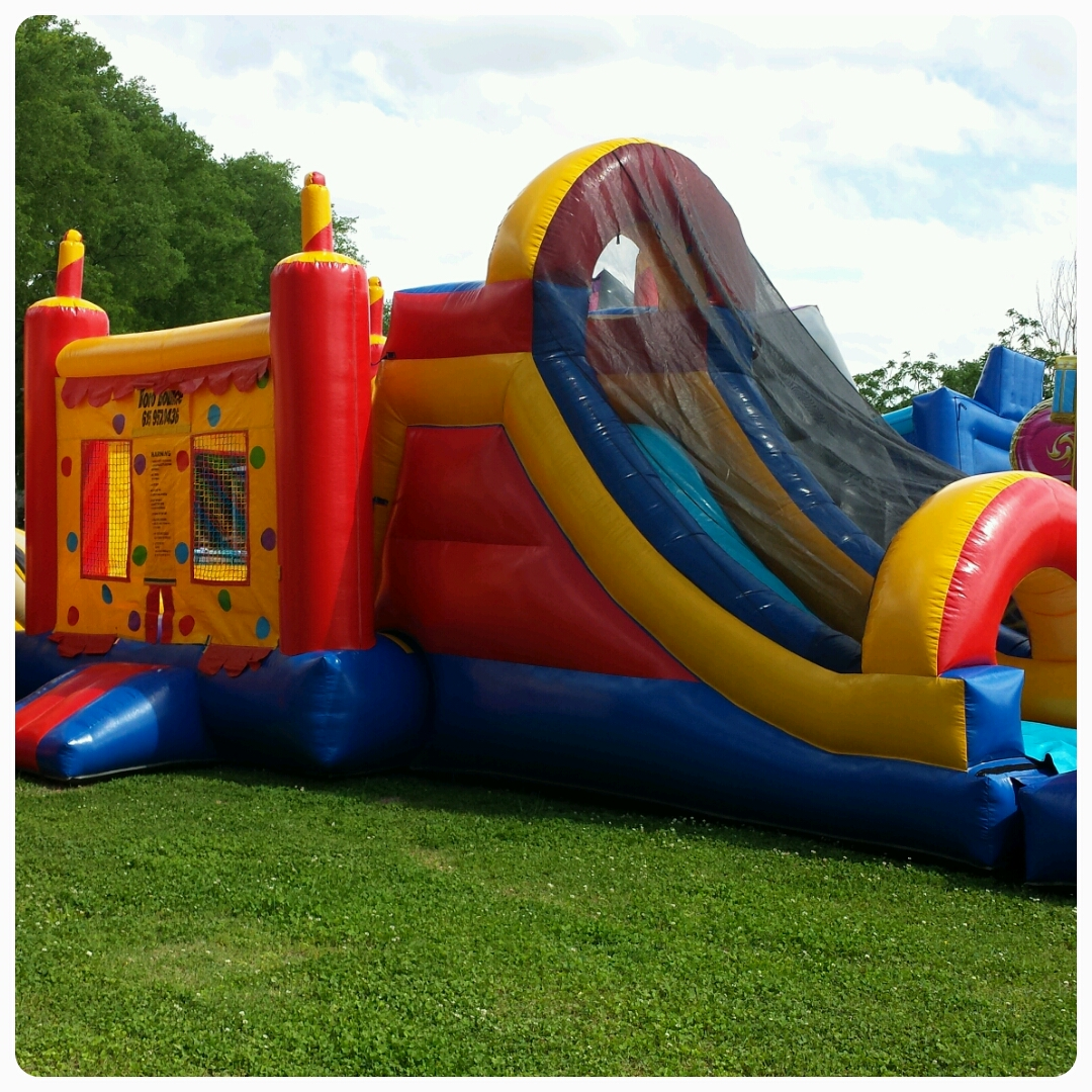 boro bounce and party rentals inflatable rentals murfreesboro