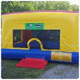 Indoor/Outdoor Inlatable Bounce House
