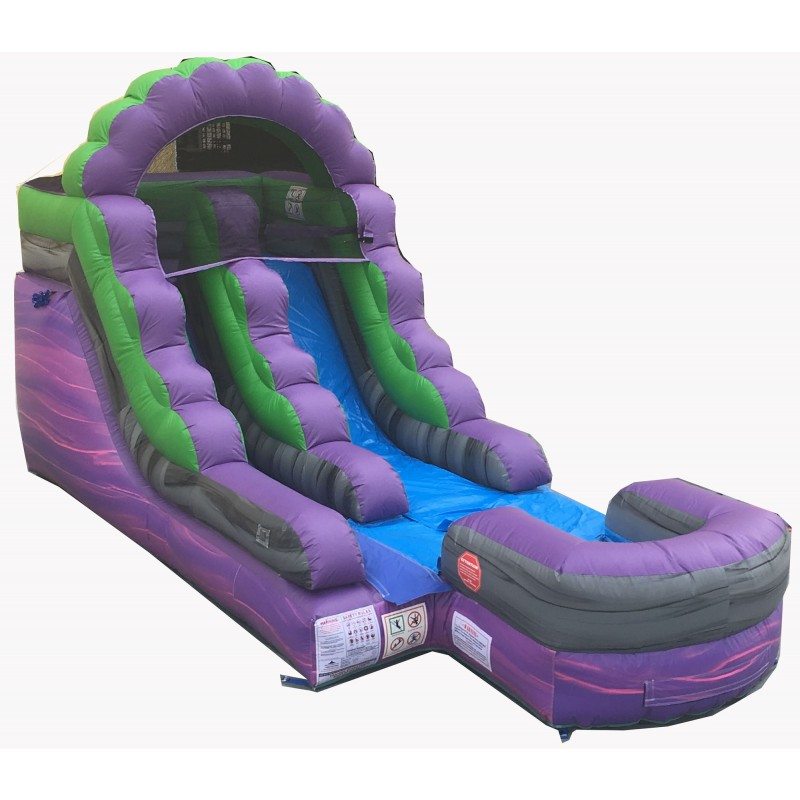 Inflatable Water Slide Safety Rules: Inflatable Water Slide Rentals